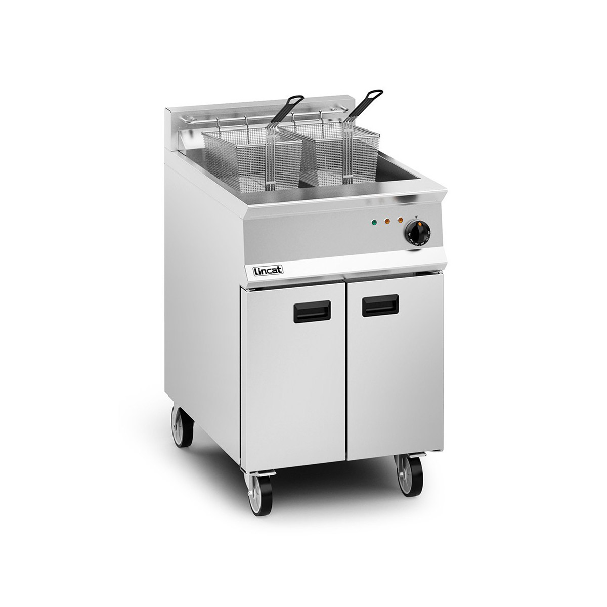 Lincat Opus 800 Electric Fryer Model: OE8108