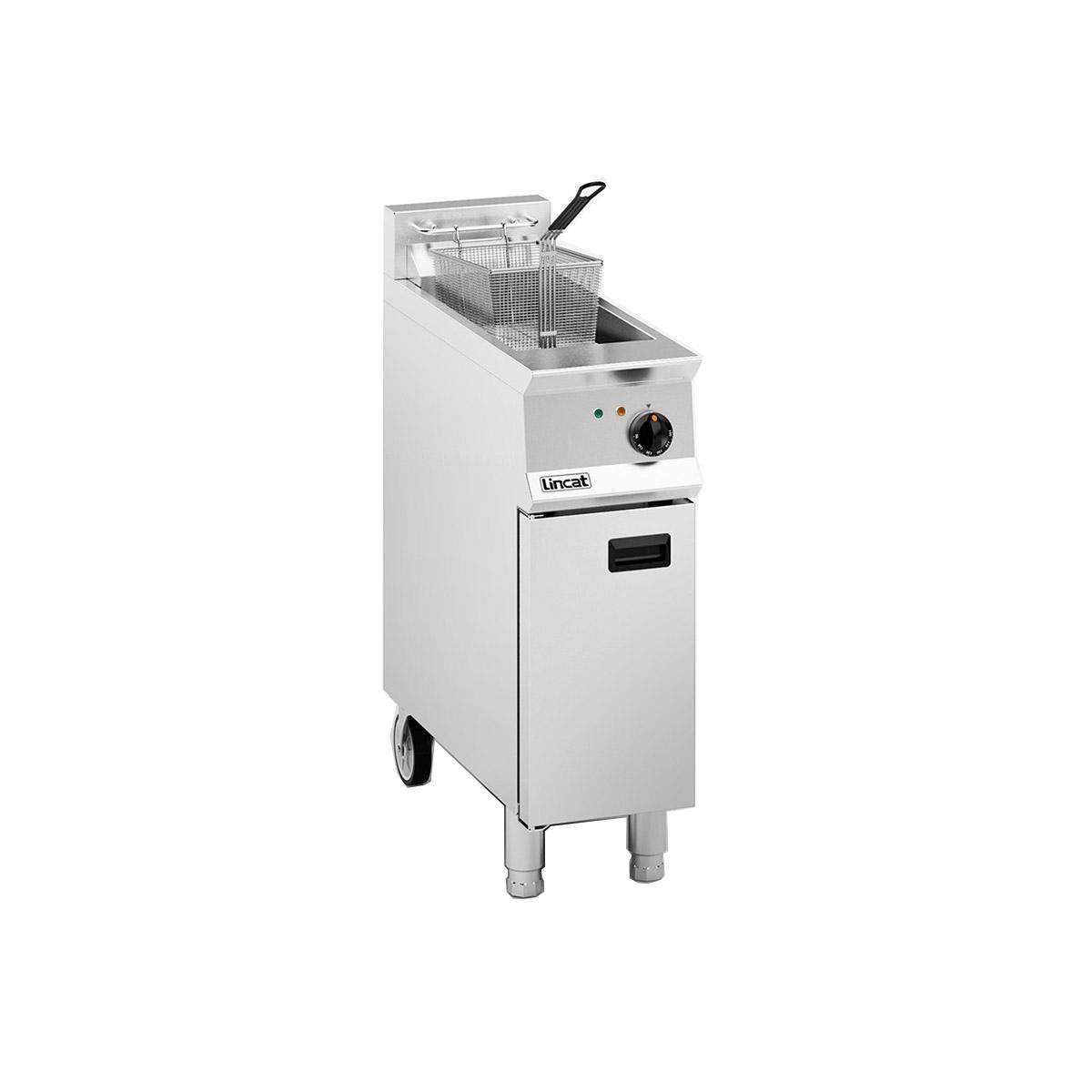 Lincat Opus 800 Electric Fryer Model: OE8112