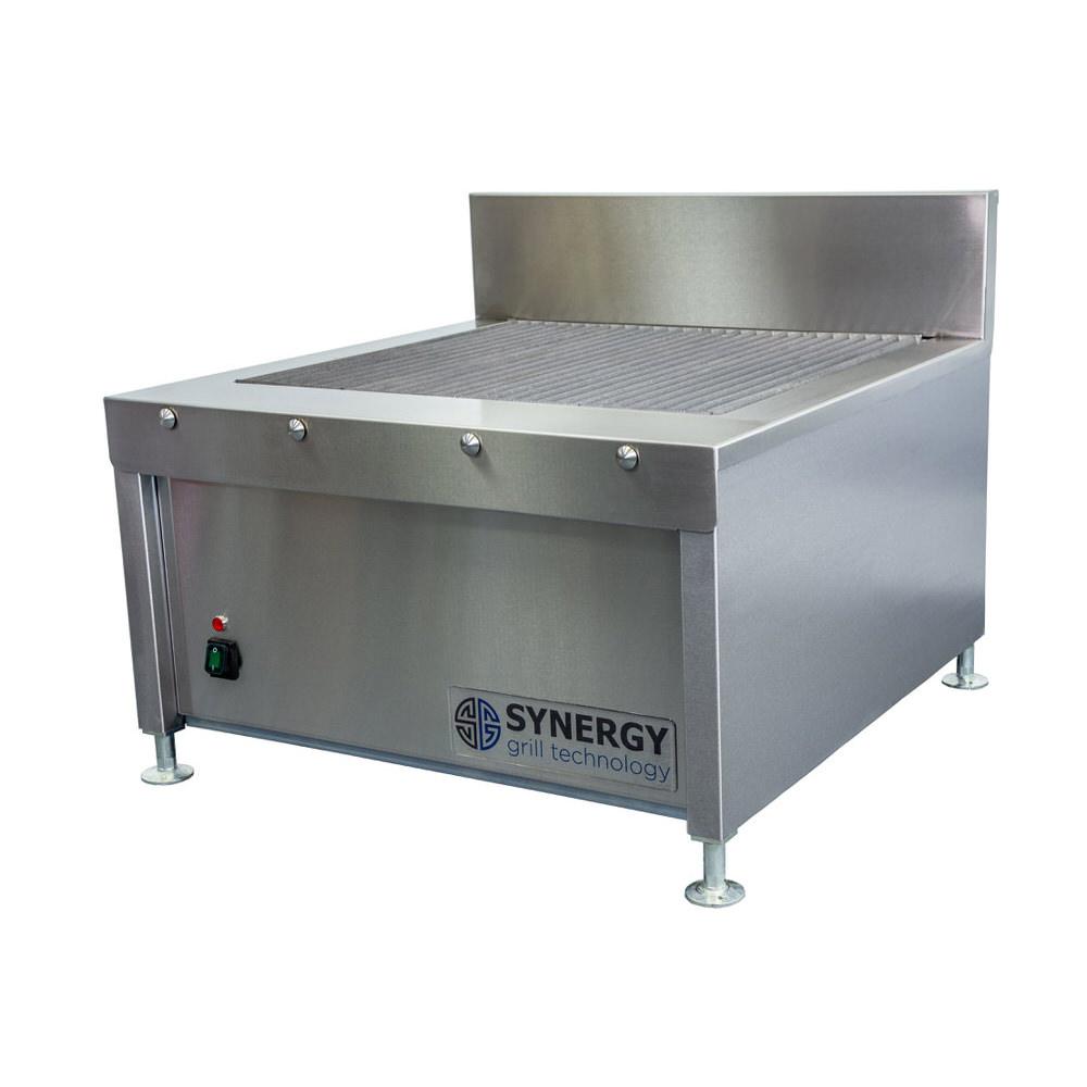 Synergy SG630 Grill