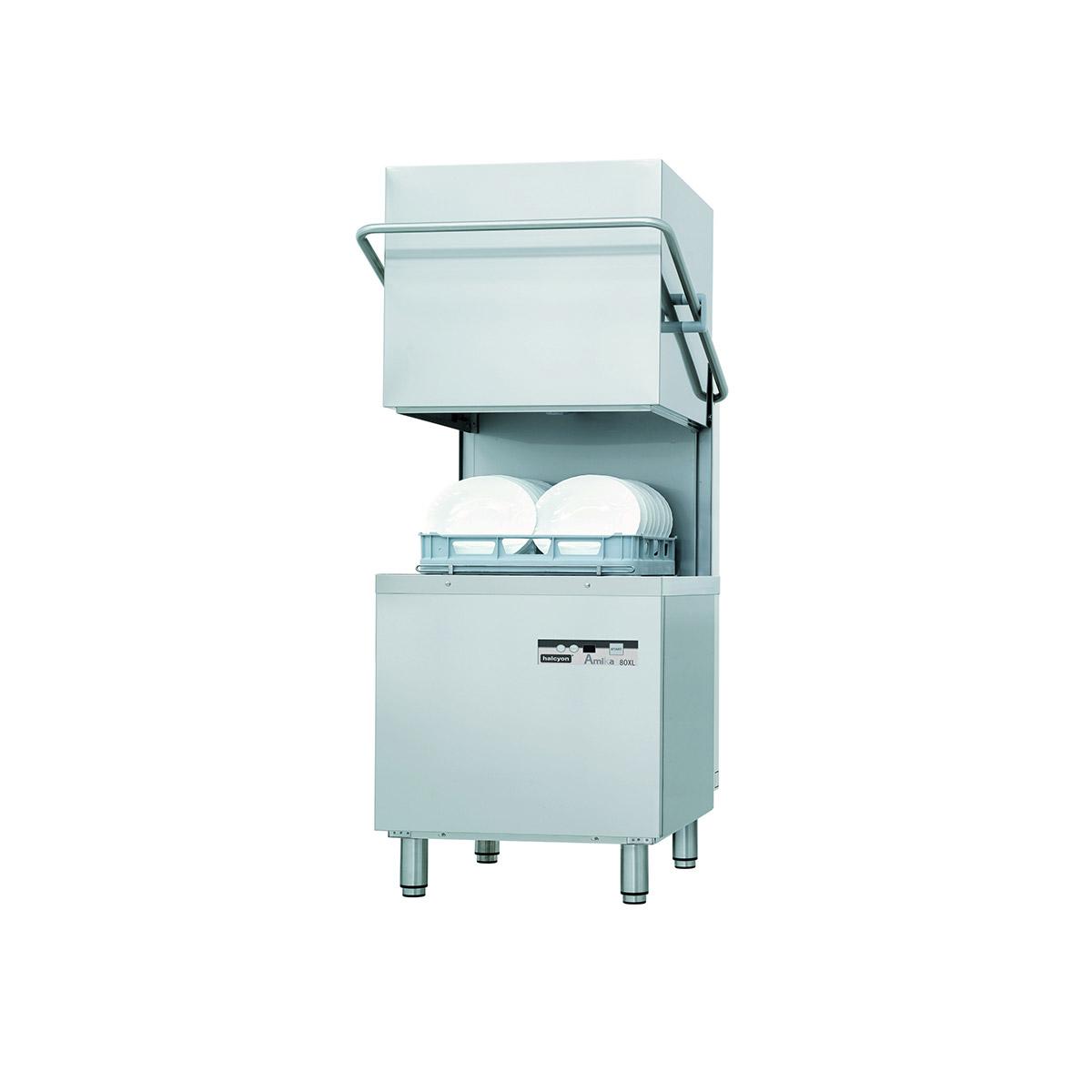 Maidaid Halcyon Amika Passthrough Dishwasher AM80XL