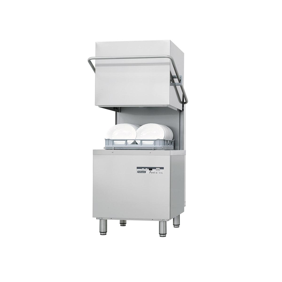 Maidaid Halcyon Amika Passthrough Dishwasher AM91XL