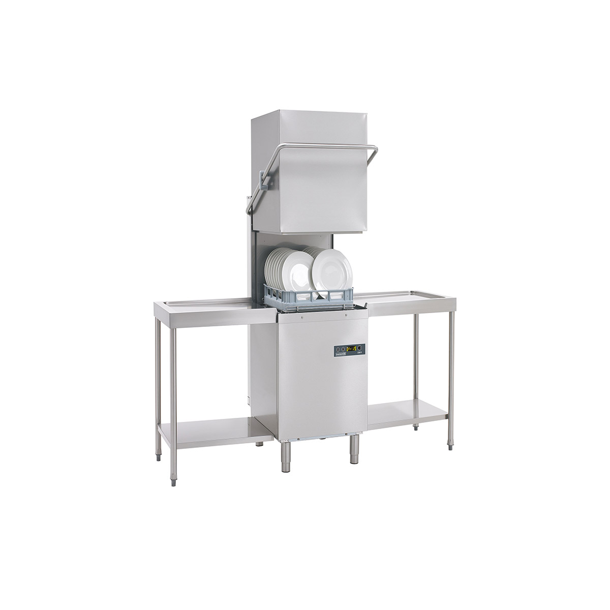 Maidaid Halcyon Passthrough Dishwasher C1011