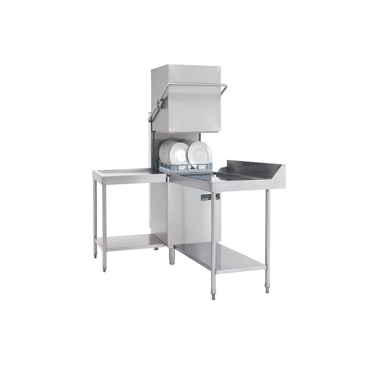 Maidaid Halcyon Passthrough Dishwasher C1035WS