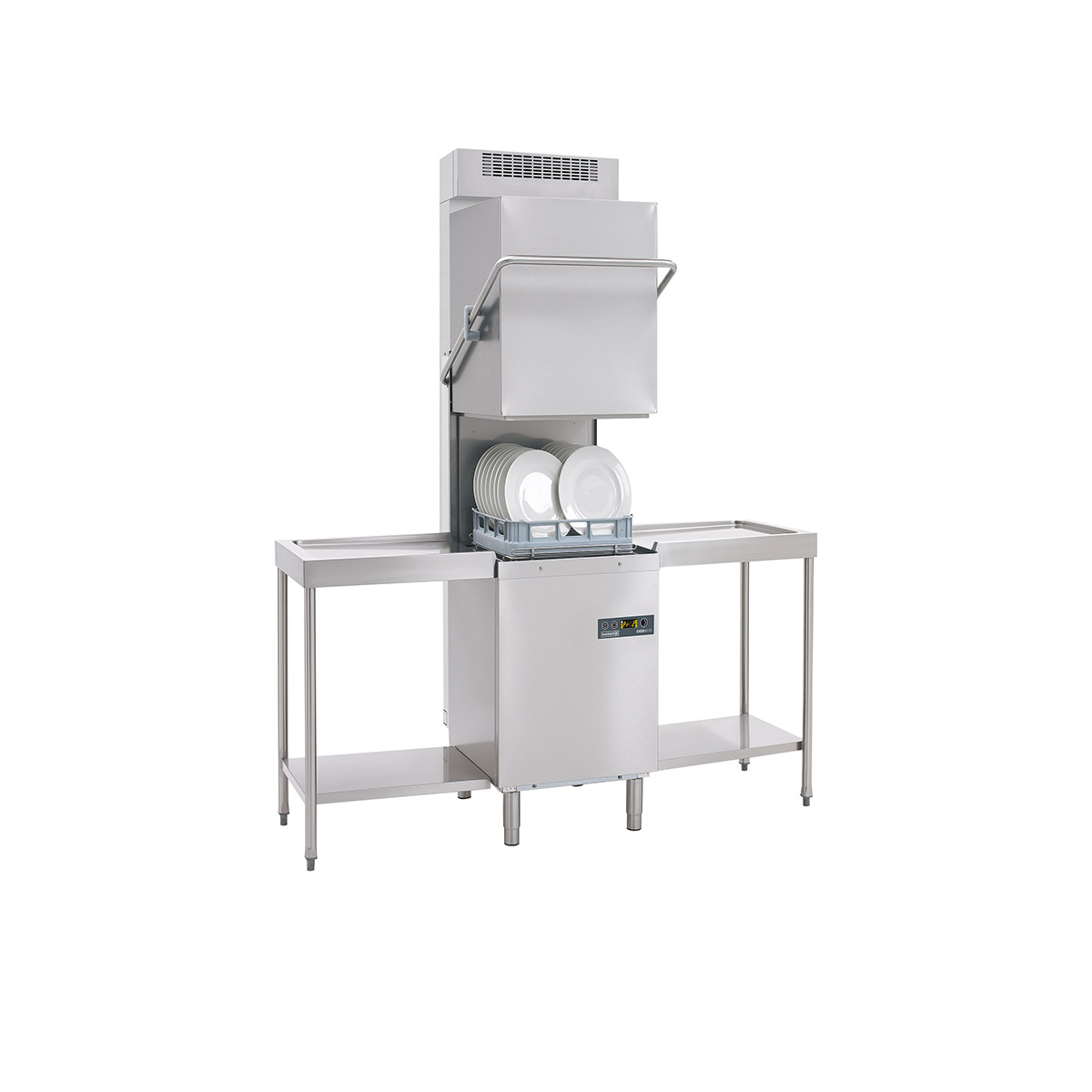 Maidaid Halcyon Passthrough Dishwasher C1035WSHR