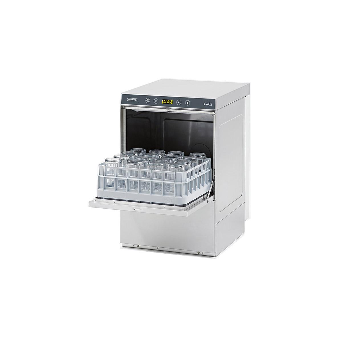 Maidaid Halcyon Glasswasher C402