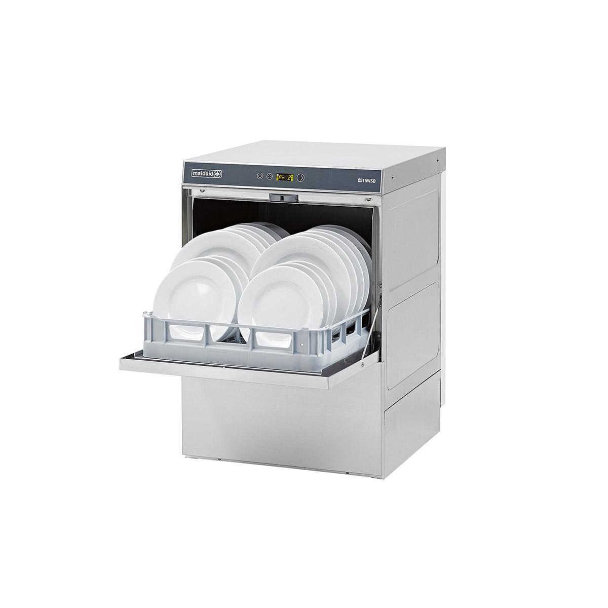 Maidaid Halcyon Dishwasher C515WSD