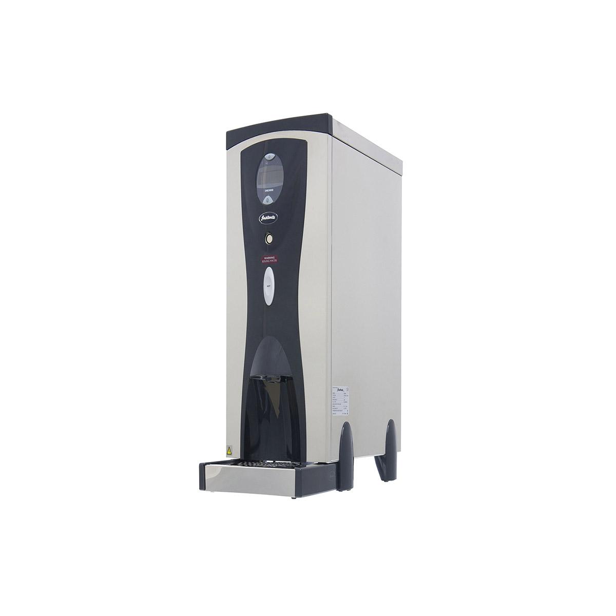 Instanta Sureflow Plus Touch Counter Top Water Boiler CTSP15PB Push Button 15Ltr