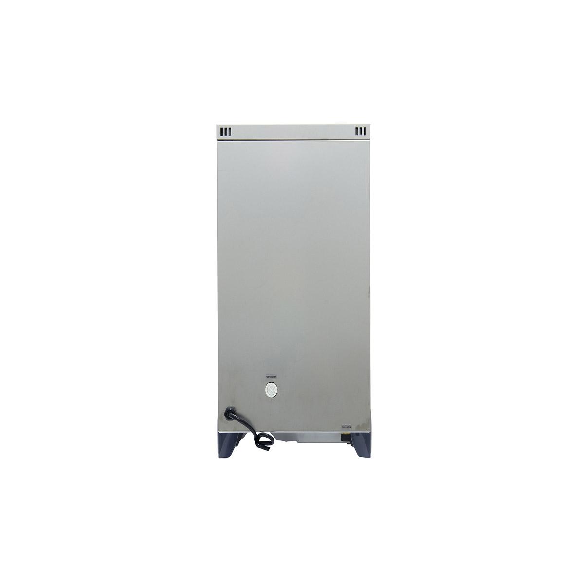 Instanta Sureflow High Volume Counter Top Water Boiler CTSV36T/9 Twin Taps 36Ltr