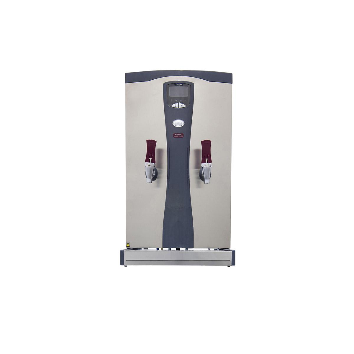 Instanta Sureflow Plus Counter Top Water Boiler CTSP27T/6 Twin Taps Filtered 19Ltr