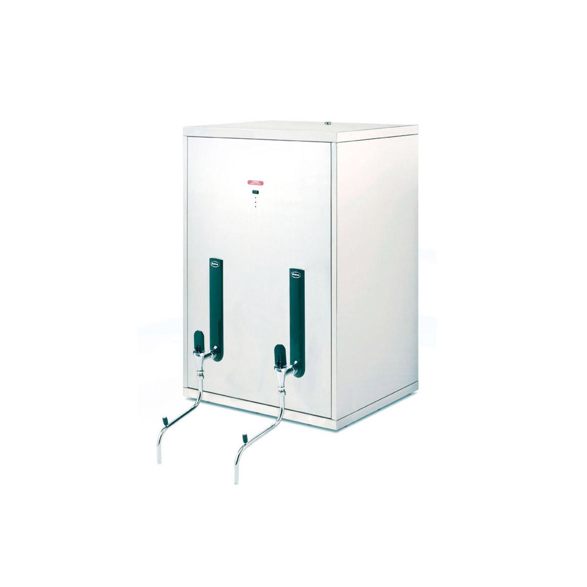 Instanta Sureflow High Volume Counter Top Water Boiler CTSV135T/18 Twin Taps 135Ltr