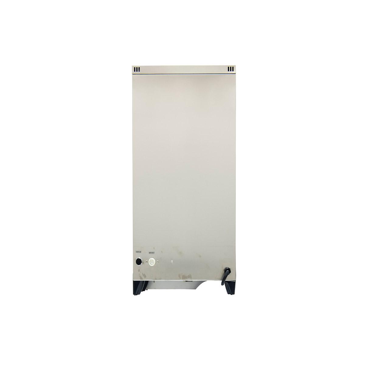Instanta Sureflow High Volume Counter Top Water Boiler CTSV50T/9 Twin Taps 50Ltr