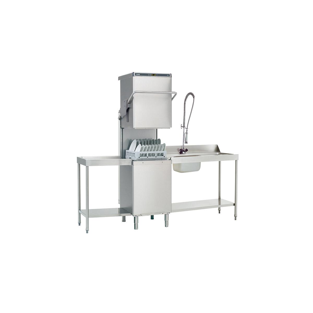 Maidaid Halcyon Passthrough Dishwasher D2021