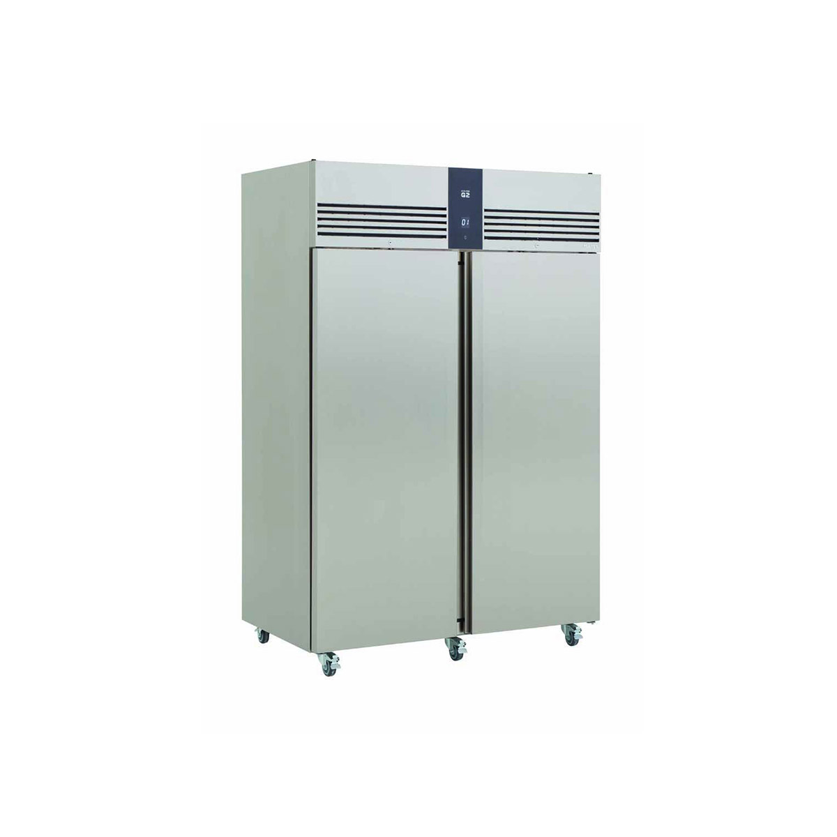 Foster EcoPro G2 EP1440L (10-170) 1350 Ltr Stainless Steel Upright Freezer