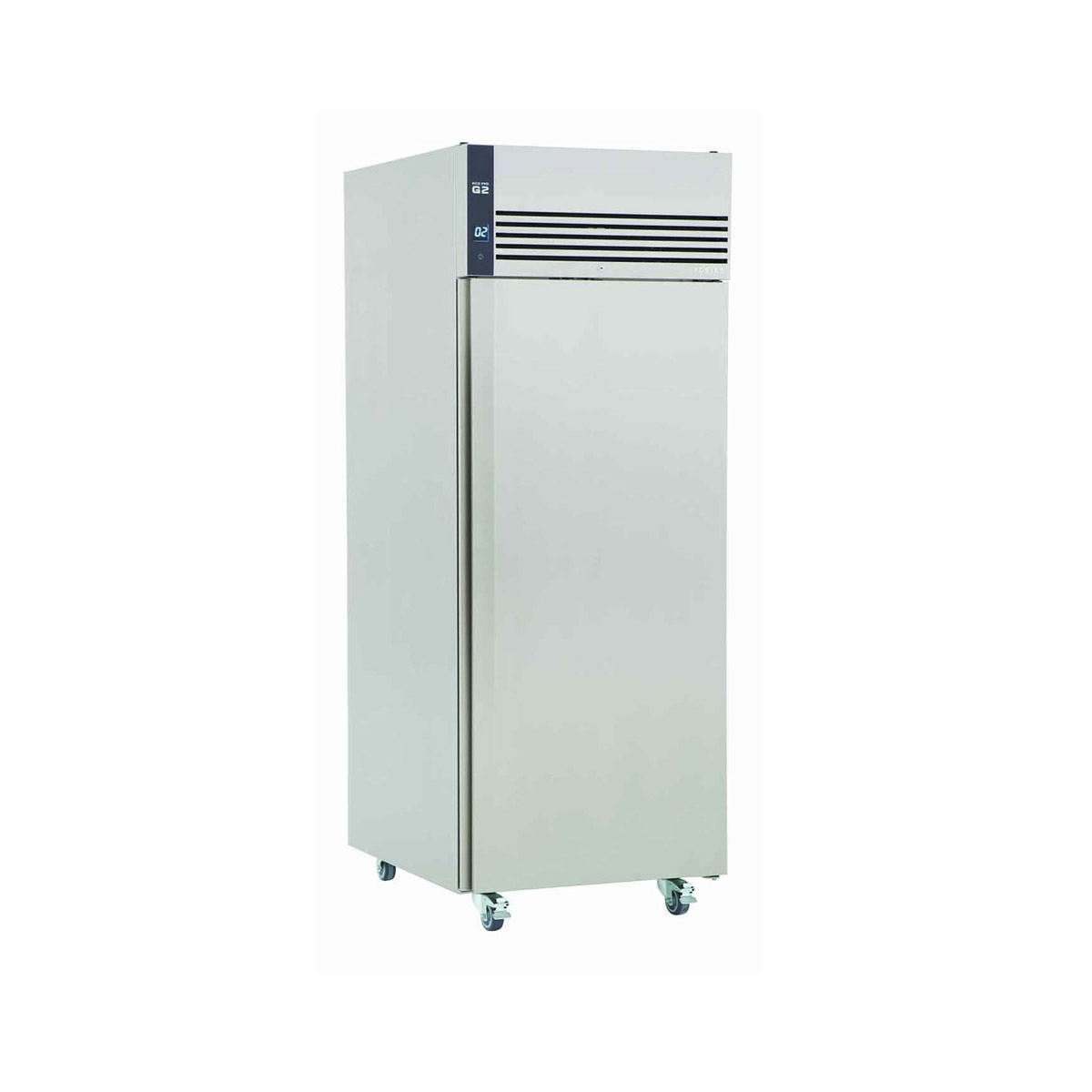 Foster EcoPro G2 EP700L (10-106) 600 Ltr Stainless Steel Single Door Upright Freezer