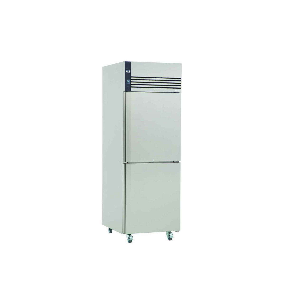Foster EcoPro G2 EP700L2 (10-145) 600 Ltr Stainless Steel Half Door Upright Freezer