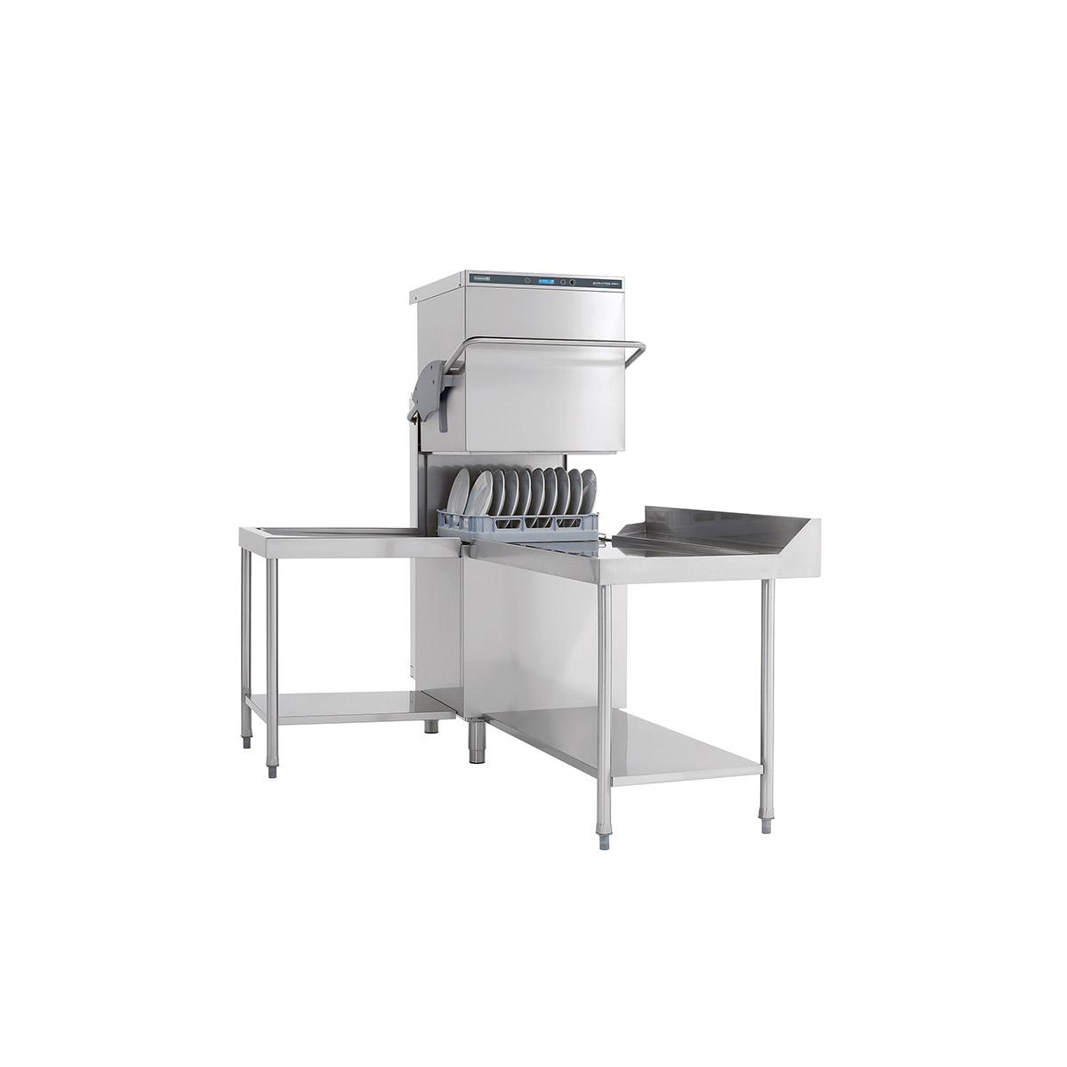 Maidaid Halcyon Evolution Passthrough Dishwasher EVO2035WS