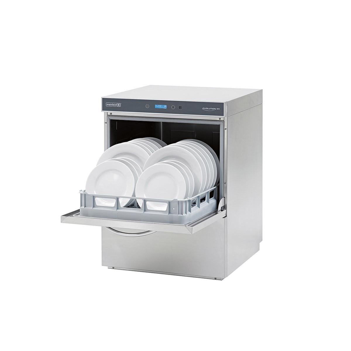 Maidaid Halcyon Evolution Dishwasher EVO511