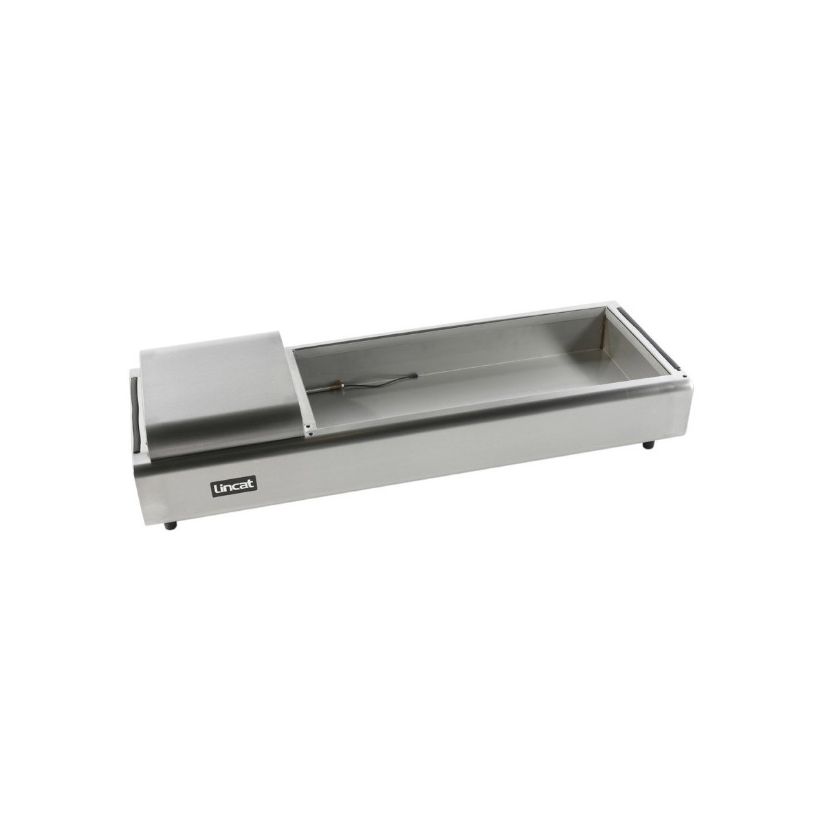 FDB4 - Lincat Seal Counter-top Food Display Bar - Refrigerated - W 1045 mm - 0.175 kW