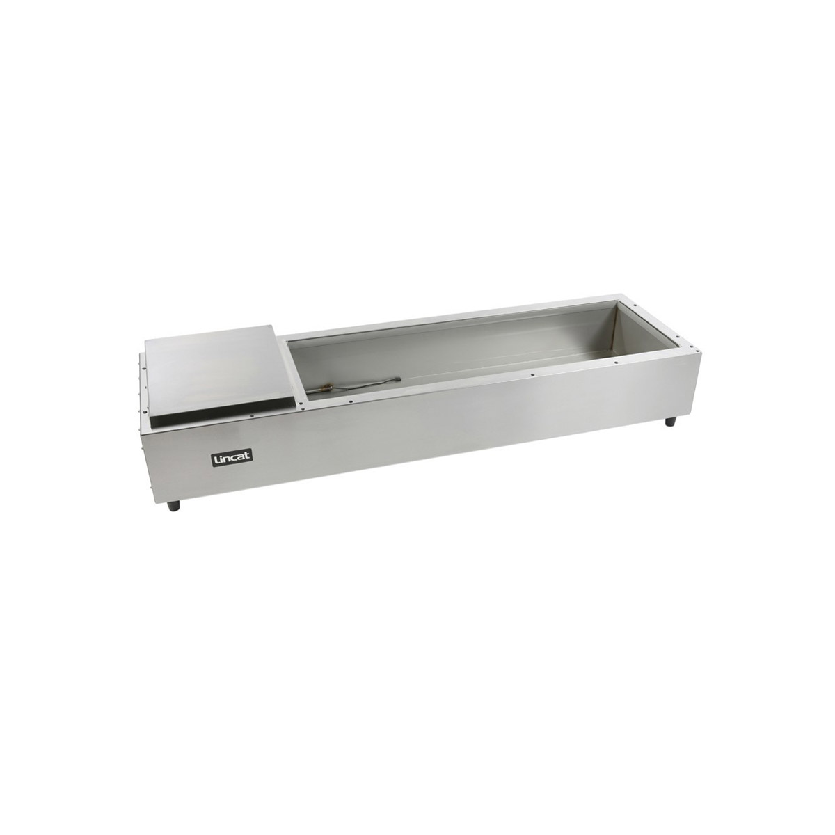 FPB7 - Lincat Seal Counter-top Food Preparation Bar - Refrigerated - W 1576 mm - 0.175 kW