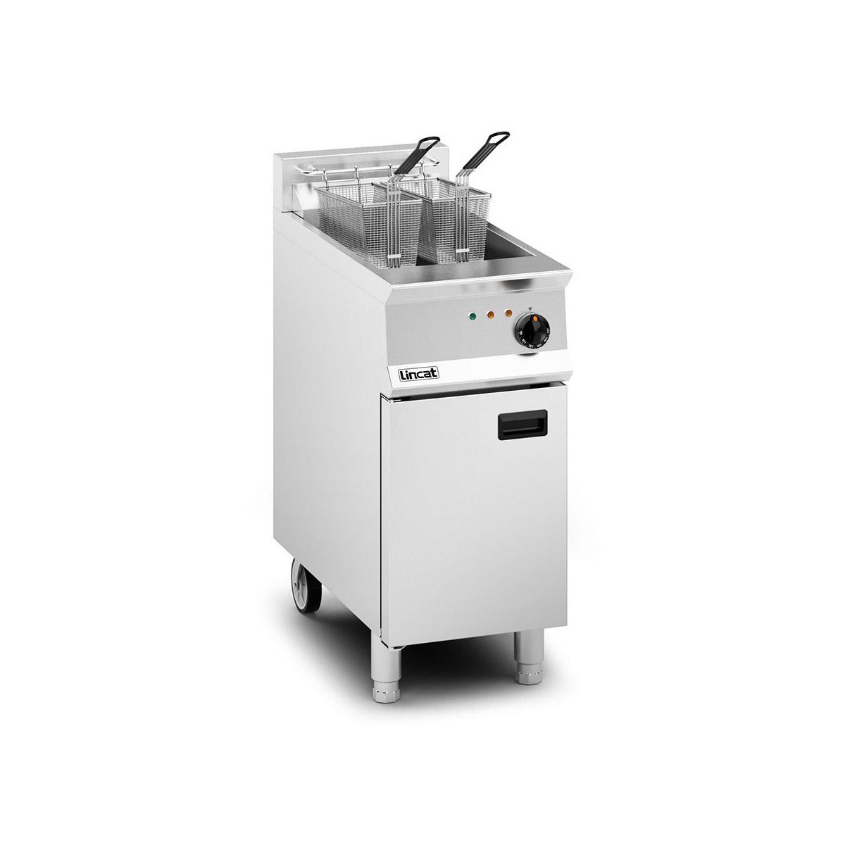 Lincat Opus 800 Electric Fryer Model: OE8114