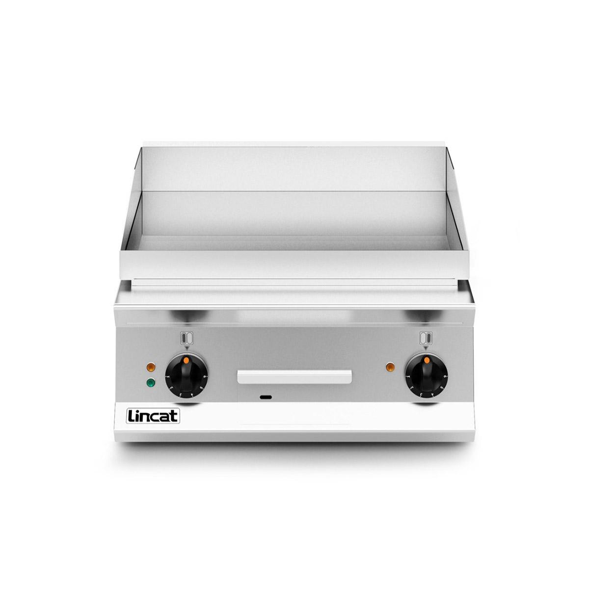 Lincat Opus 800 Chrome Plate Electric Griddle Model: OE8205/C