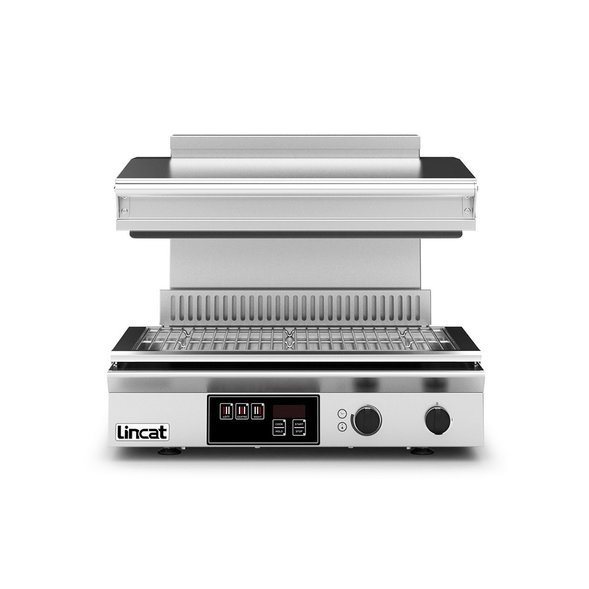 Lincat Opus 800 Electric Cook and Hold Salamander Grill Model: OE8306