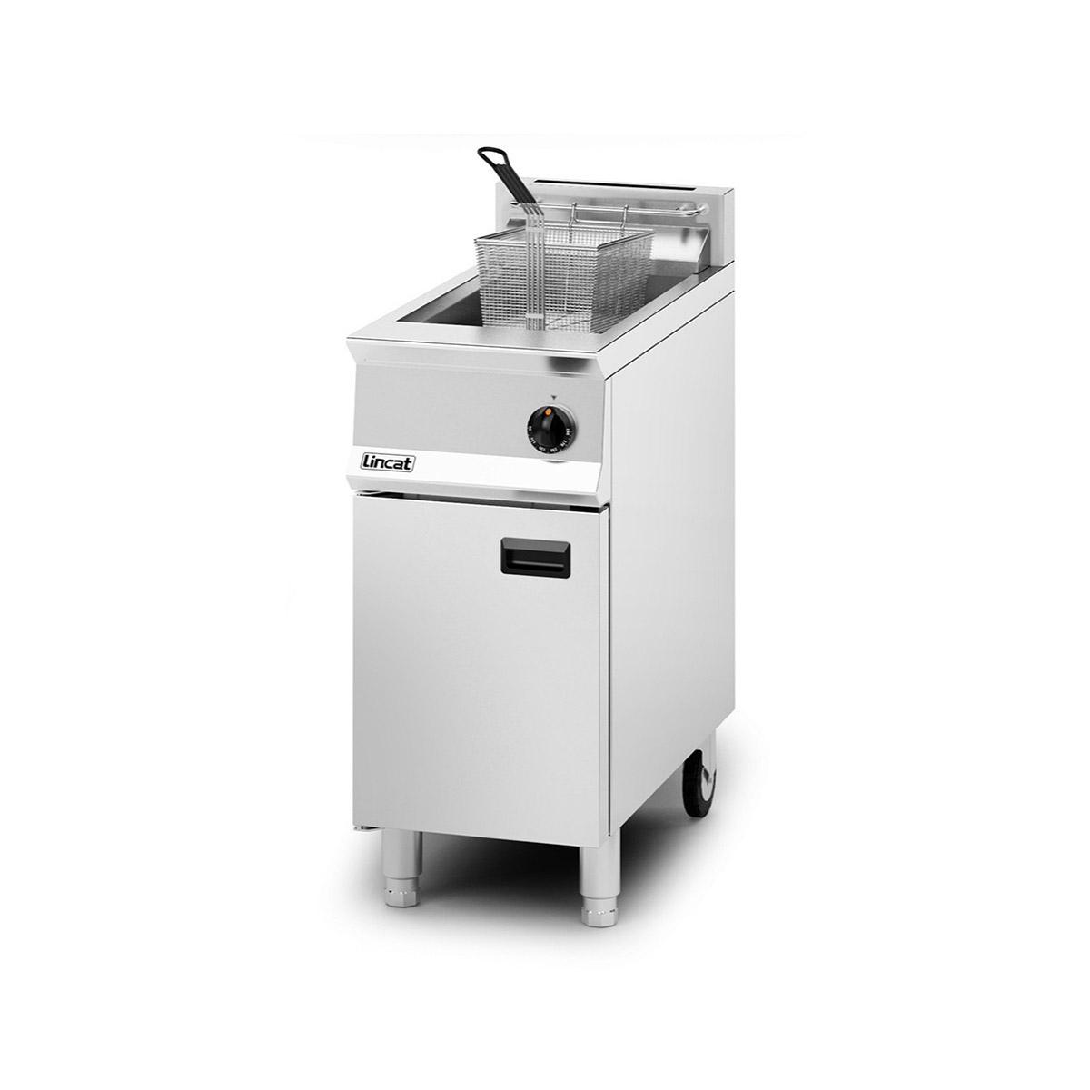 Lincat Opus 800 Gas Fryer Model: OG8106/P (Propane)