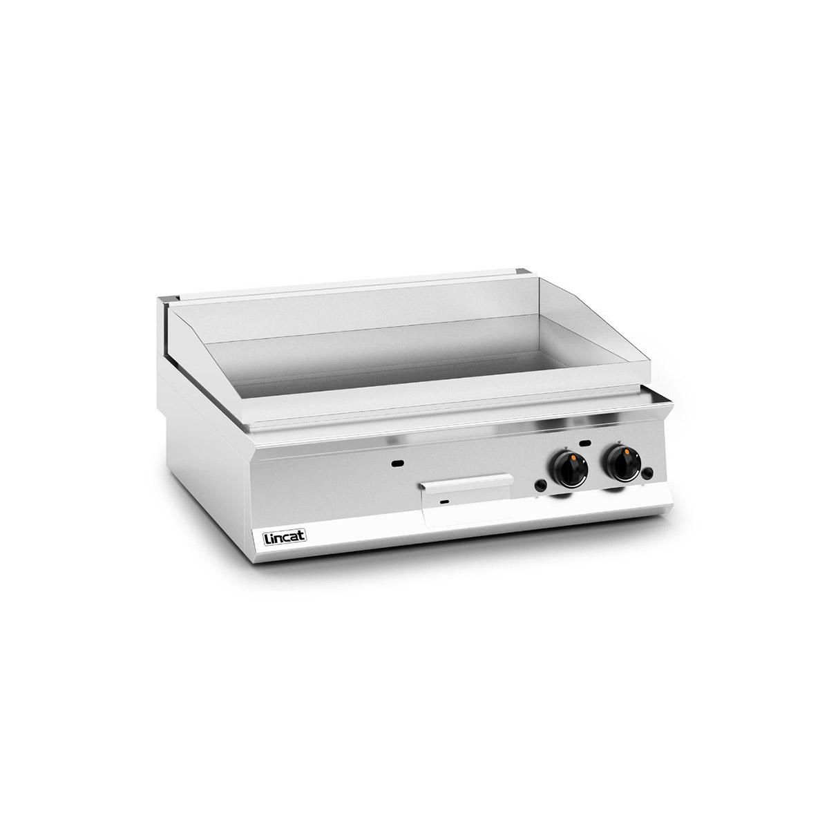 Lincat Opus 800 Machine Steel Plate Gas Griddle Model: OG8202