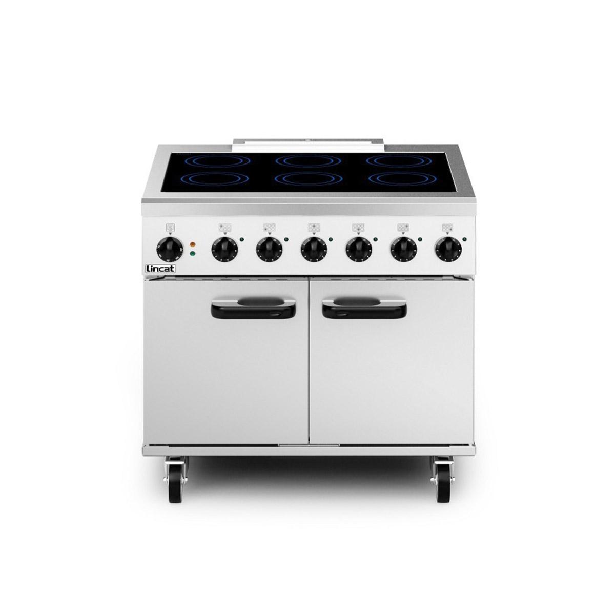 Lincat Phoenix Induction Oven Range Model: PHER01/SPH