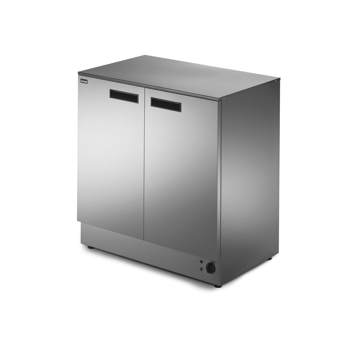 PLH90 - Lincat Panther Light Duty Series Free-standing Hot Cupboard - Static - W 900 mm - 2.0 kW