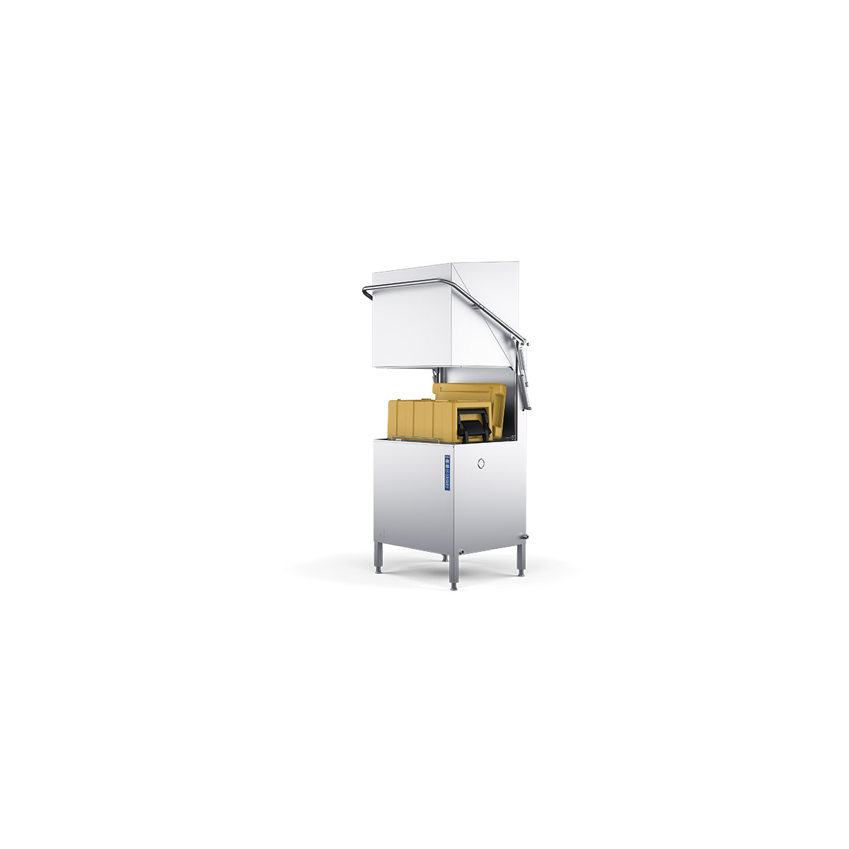 Wexiodisk Passthrough Dishwasher WD-8