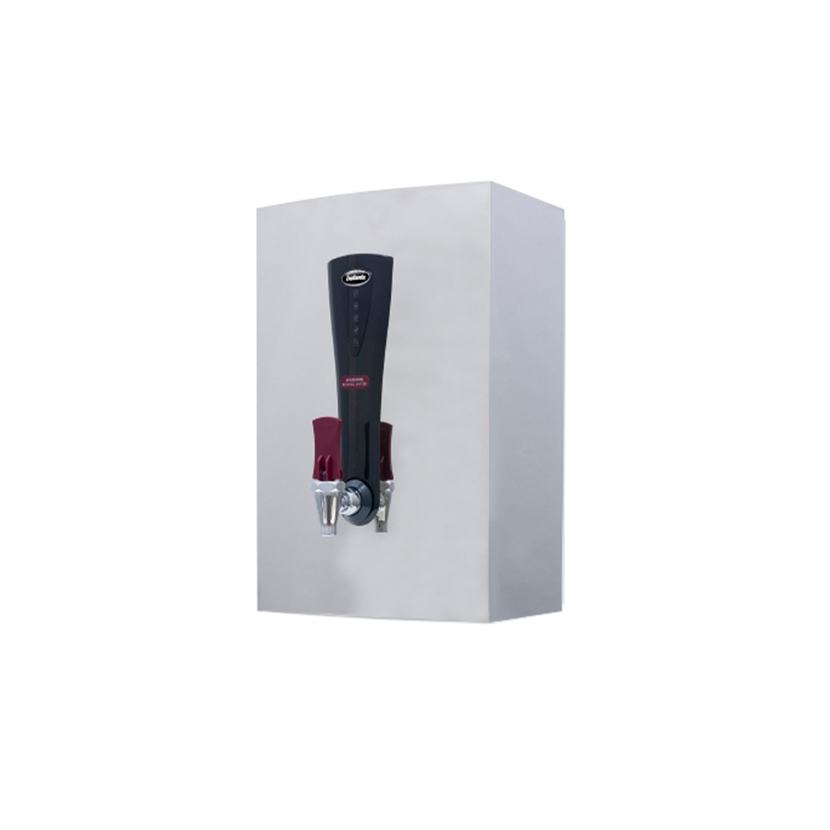 Instanta Sureflow Wall Mounted Water Boiler WMS10 Mirror Finish 10Ltr