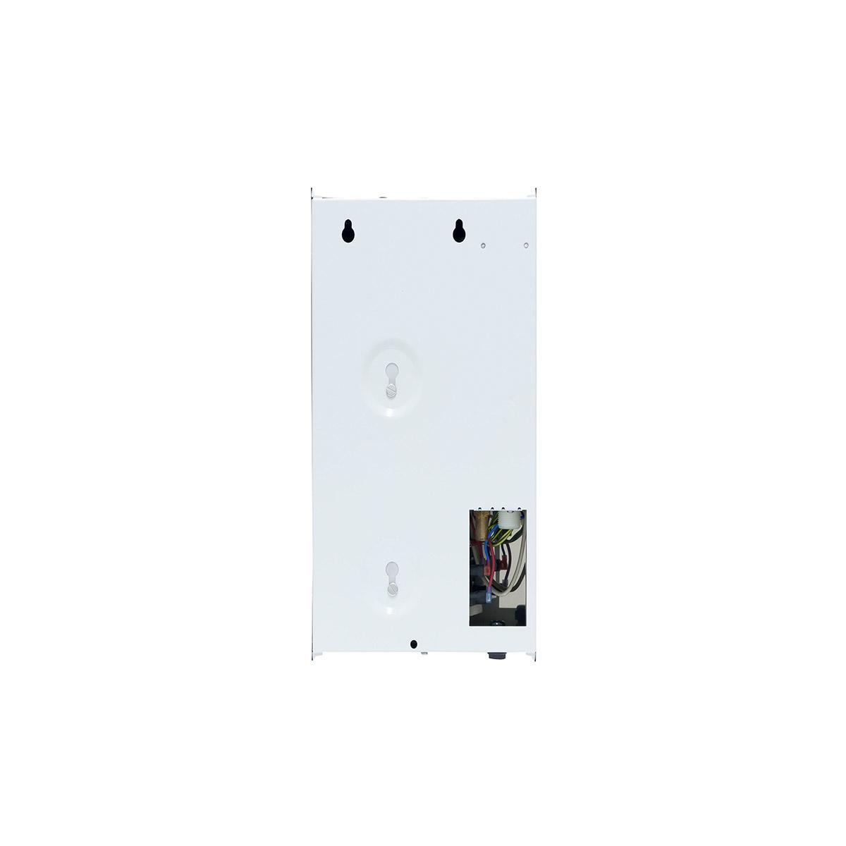 Instanta Sureflow Wall Mounted Water Boiler WMS2 Mirror Finish 2.5Ltr