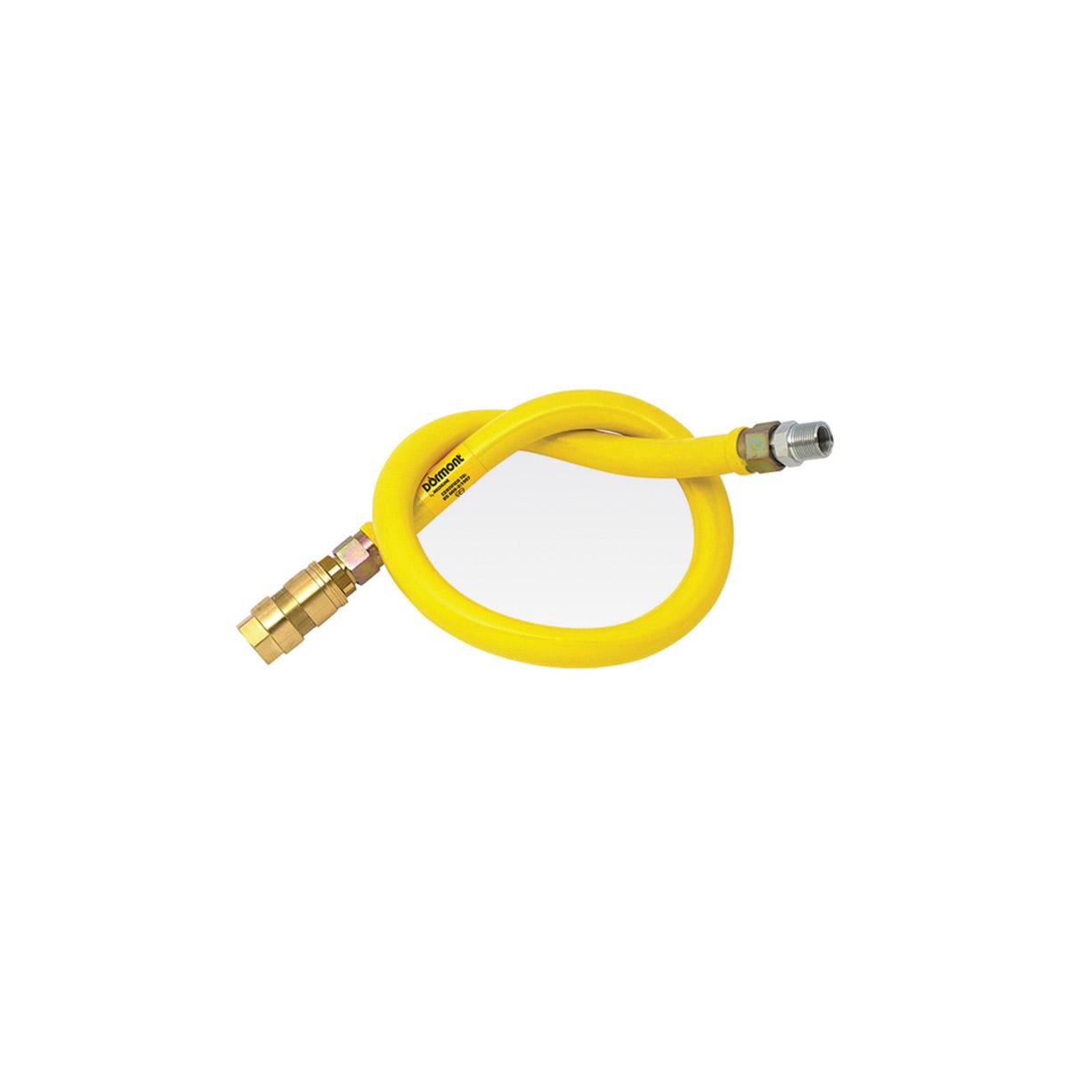 Dormont 2650BPQ60 1/2 Inch Gas Hose
