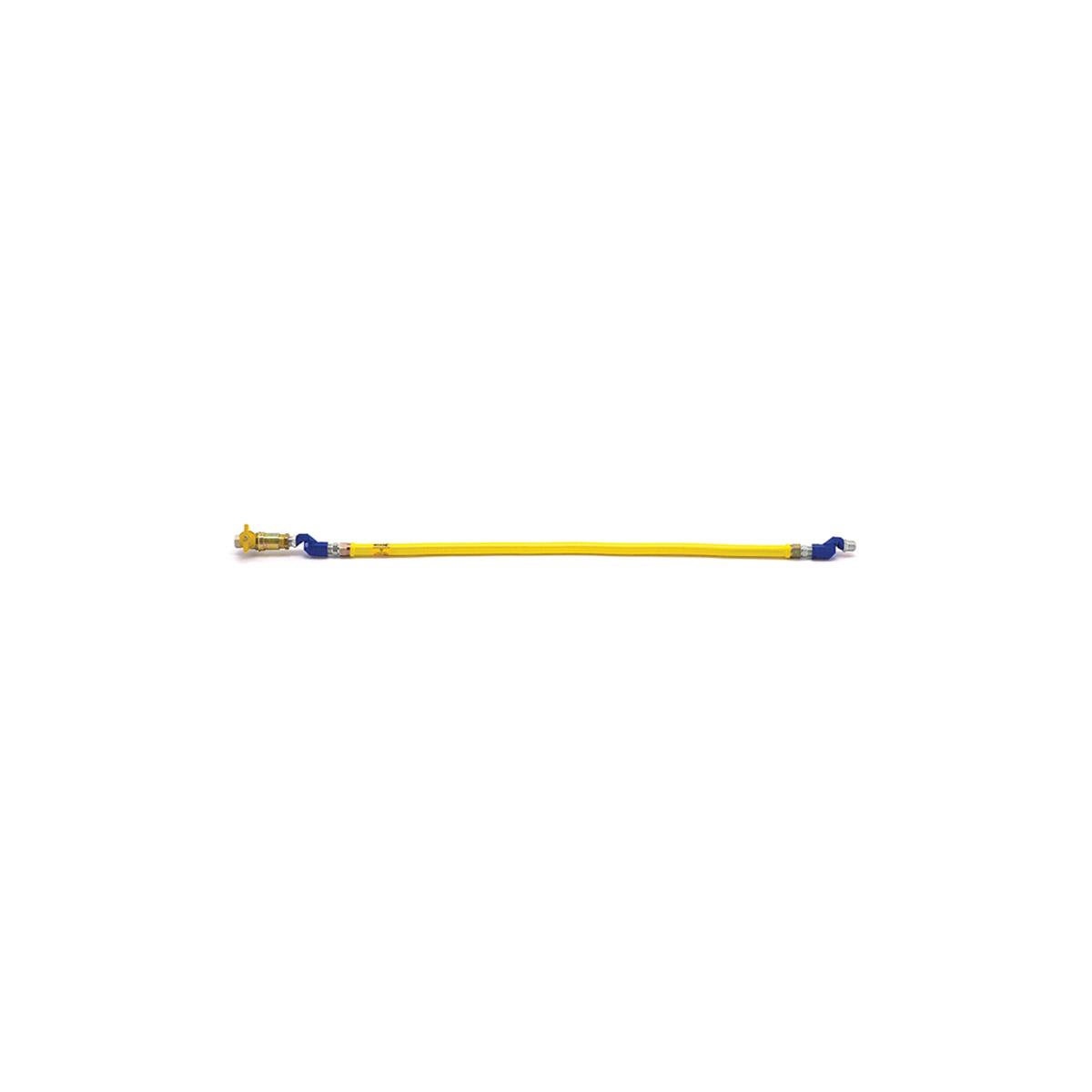 Dormont 2675BPQ362SCF-RC36 3/4 Inch Gas Hose