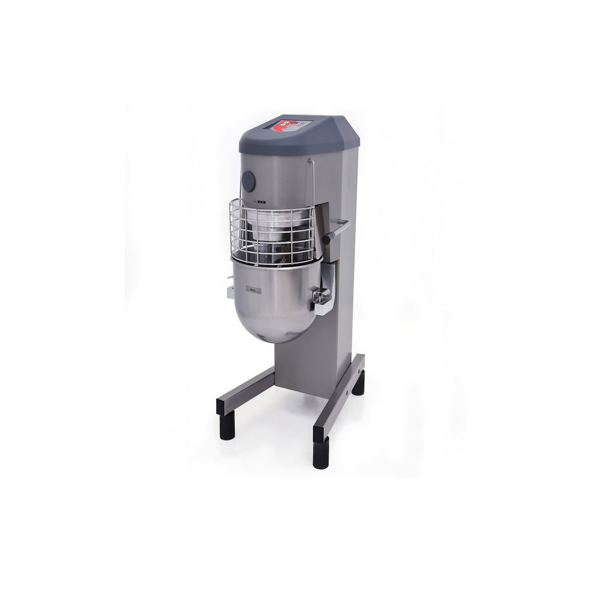 Sammic BE-20 Floor Standing Food Mixer