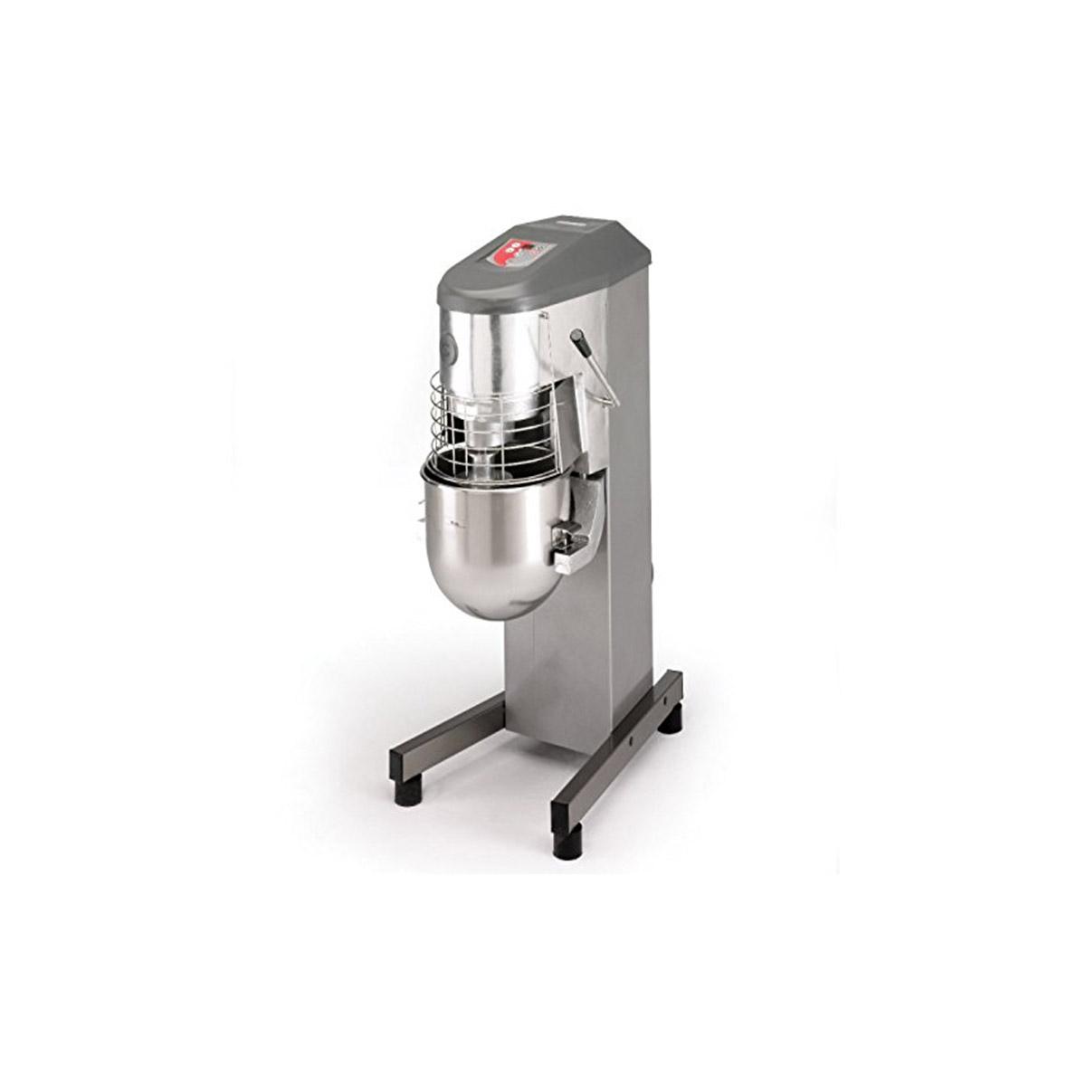 Sammic BE-20C Floor Standing Food Mixer