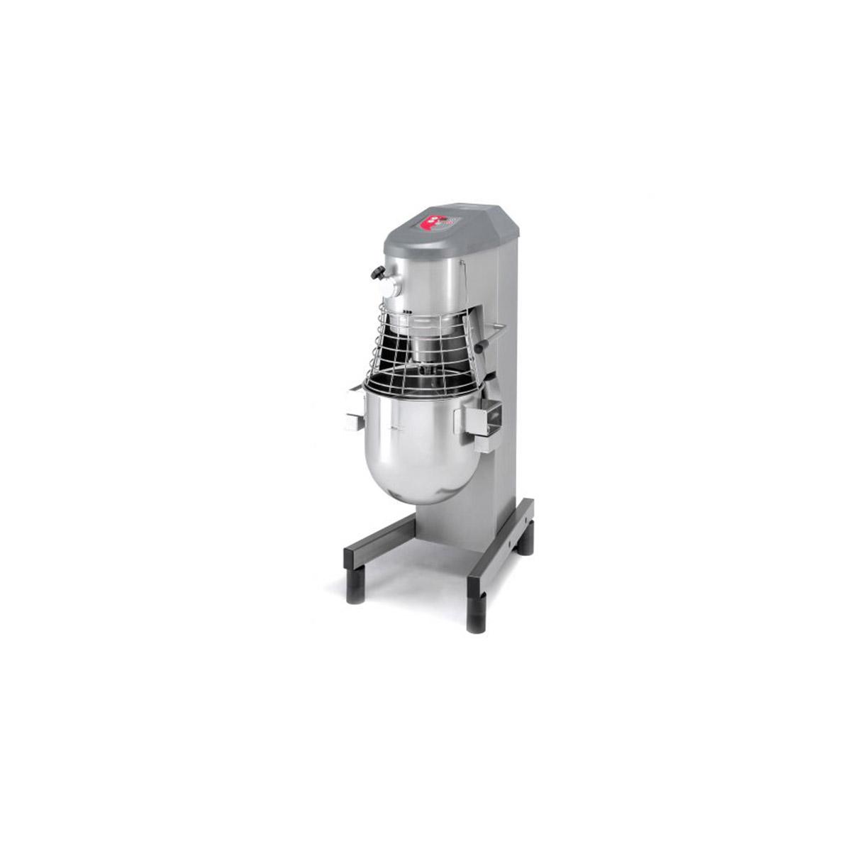 Sammic BE-30C Floor Standing Food Mixer