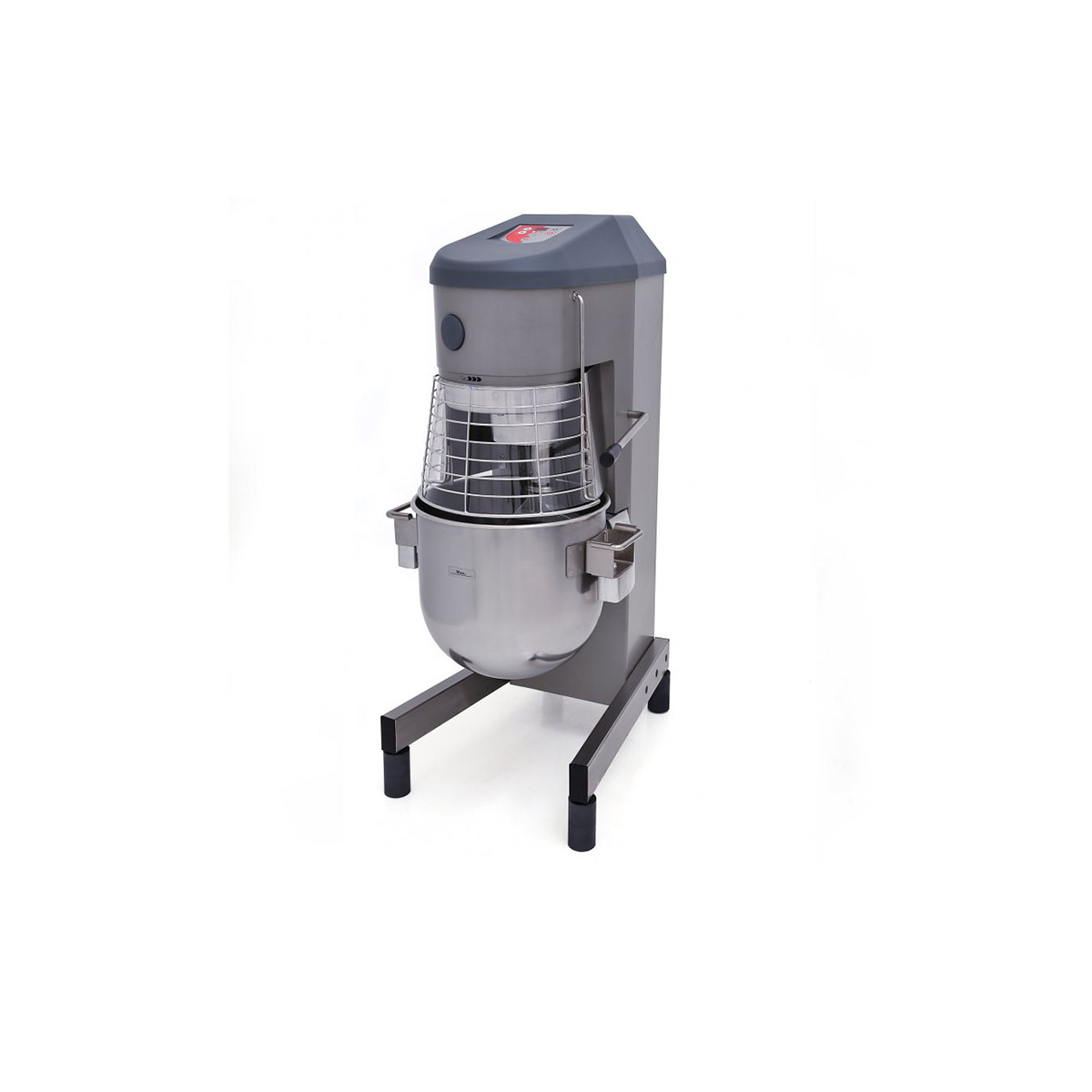 Sammic BE-40 Floor Standing Food Mixer