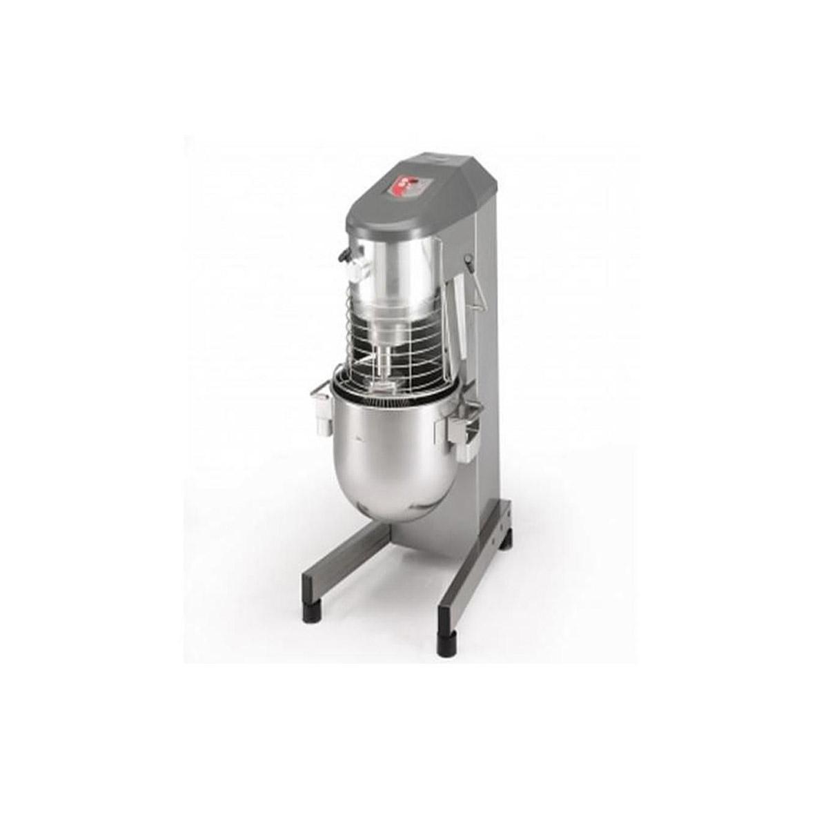 Sammic BE-40C Floor Standing Food Mixer