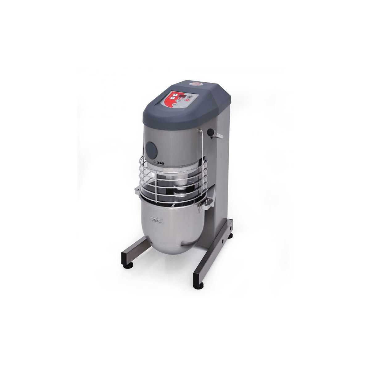 Sammic BE-10 Table Top Food Mixer
