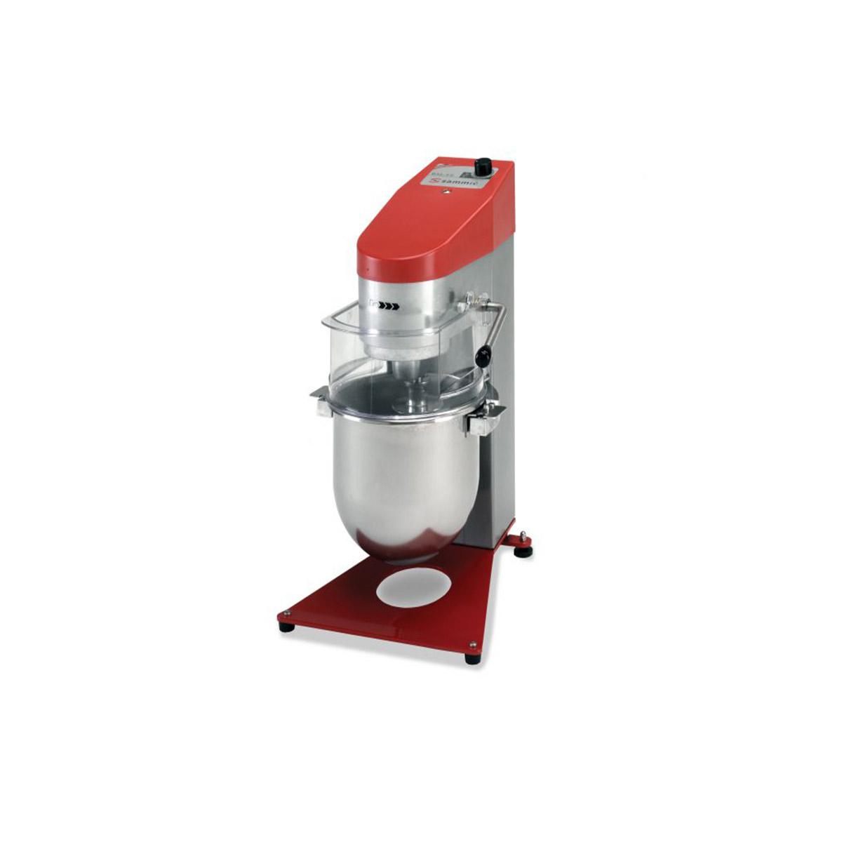 Sammic BM-5E Table Top Food Mixer
