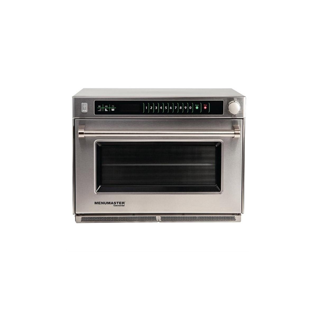 Menumaster Steam Microwave MSO5211