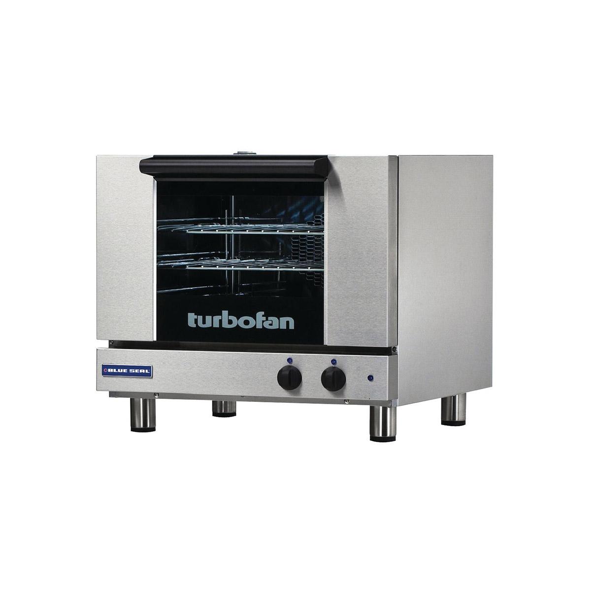 Blue Seal Turbofan Convection Oven E23M3