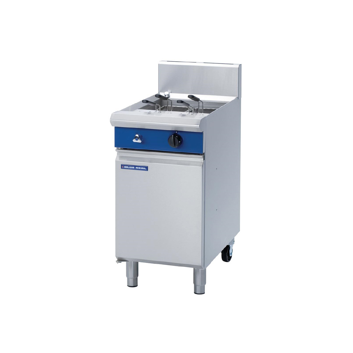 Blue Seal Evolution Single Tank Propane Gas Pasta Cooker 400mm