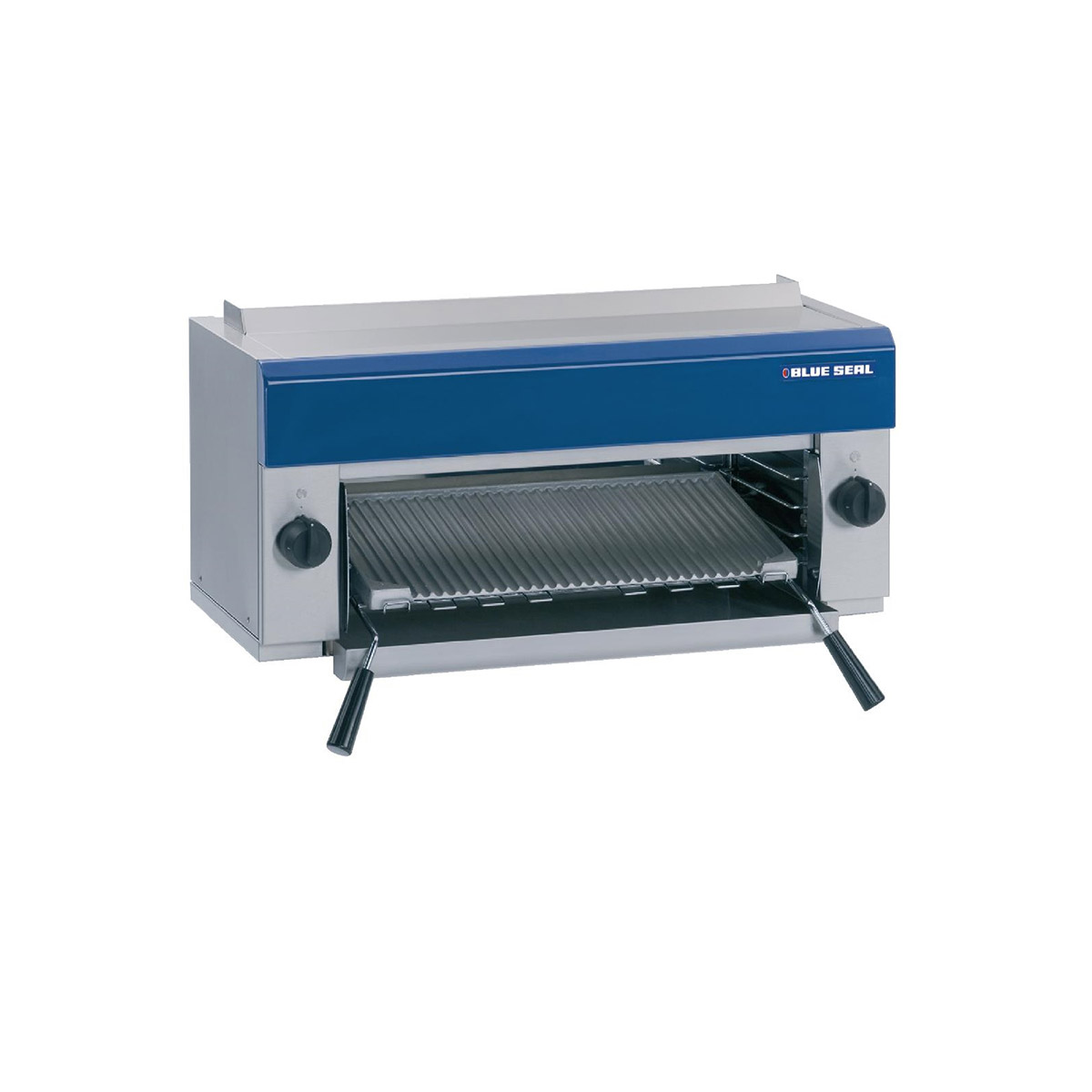 Blue Seal Natural Gas Salamander Grill G91B
