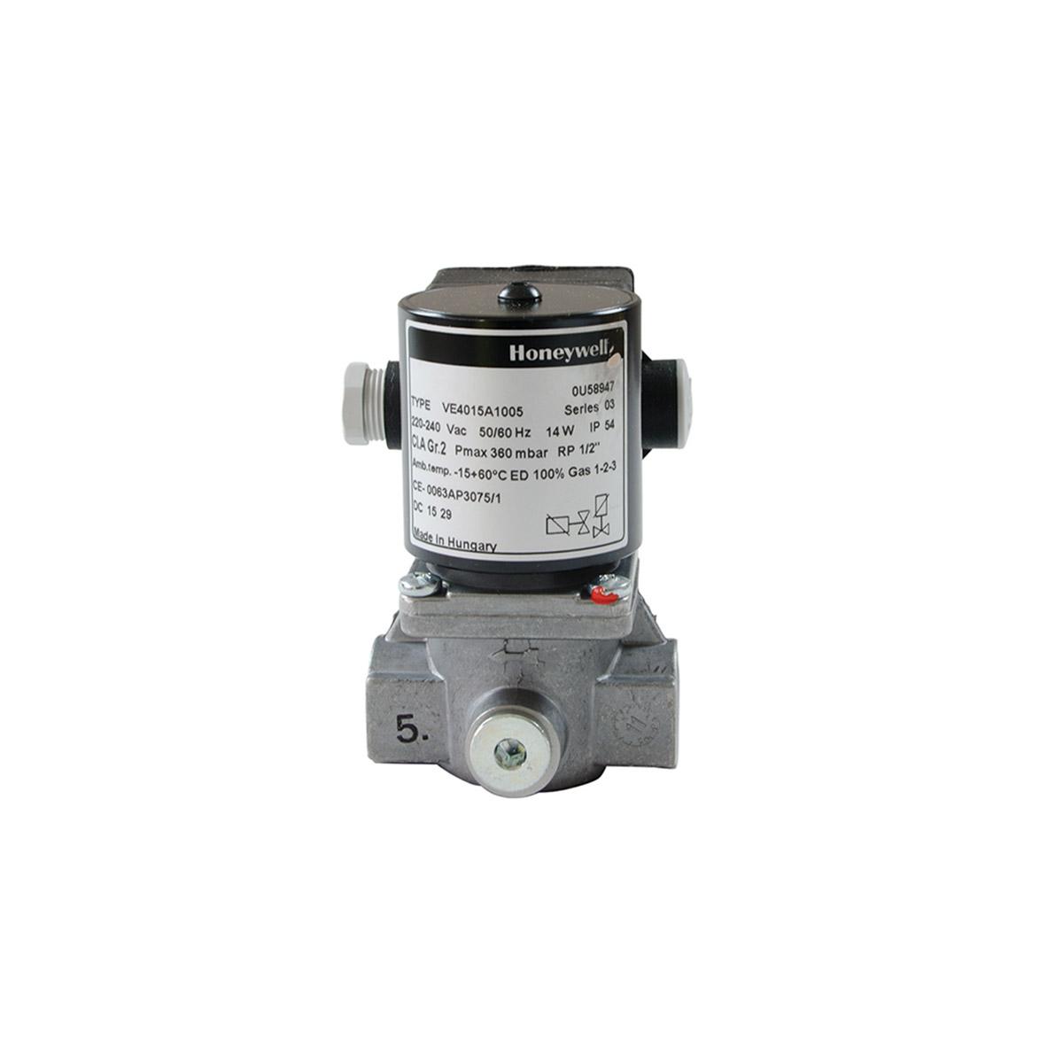 CaterGuard M-VE050 1/2 Inch Gas Solenoid Valve