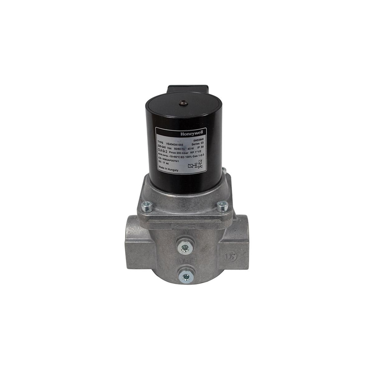 CaterGuard M-VE200 2-Inch Gas Solenoid Valve