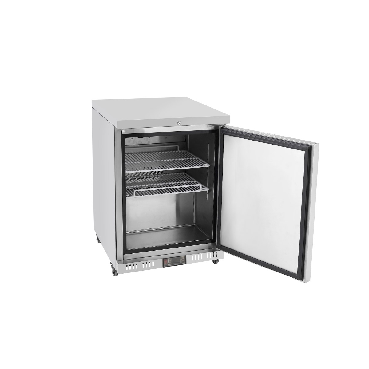 Atosa MBC24F Undercounter Cabinet Freezer 145 Litres