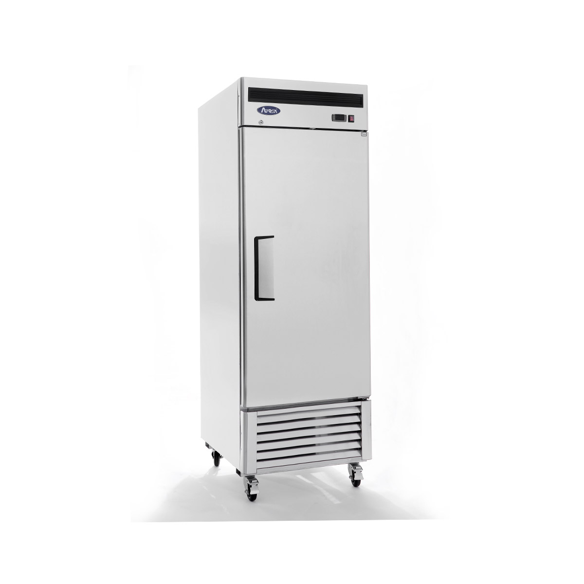 Atosa MBF8185GR Single Door Upright Refrigerator